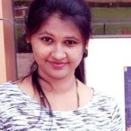 Meghana M S Class 12 Tuition trainer in Mangalore