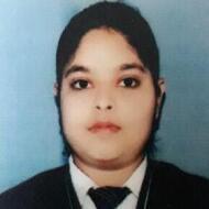 Anjali M. Nursery-KG Tuition trainer in Varanasi