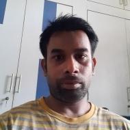 Gajula Rajesh Engineering Entrance trainer in Hyderabad