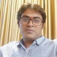Raghu Gurrala Class 12 Tuition trainer in Hyderabad