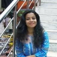 Sangita Goswami BA Tuition trainer in Kolkata