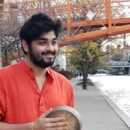 Srikrishnan Sridharan Guitar trainer in Chennai