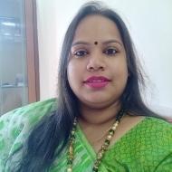 Debjani Mohanty Spoken English trainer in Bhubaneswar