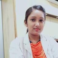 Dr Gazal S. Drawing trainer in Darbhanga