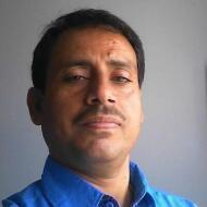 Ajay Chouhan Class 12 Tuition trainer in Ranchi