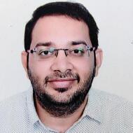 Niket Gupta SAP trainer in Bangalore