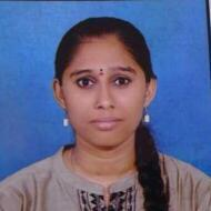 Meghana .. Vocal Music trainer in Hyderabad
