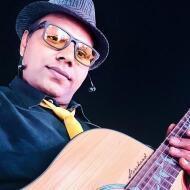 Neeraj Yadav Guitar trainer in Indore
