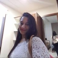 Reetika G. Nursery-KG Tuition trainer in Delhi
