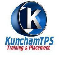 Kuncham Training & Placement Solutions Pvt. Ltd. DevOps institute in Hyderabad