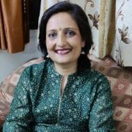 Neetu G. Class 12 Tuition trainer in Delhi
