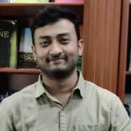 Ashwin Kulkarni UX Design trainer in Bangalore