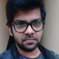 Gaurav Jha Data Science trainer in Delhi