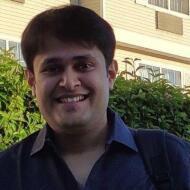Vimal Vijay BCom Tuition trainer in Bangalore
