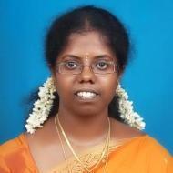Parvathy Selvam Abinitio trainer in Madurai