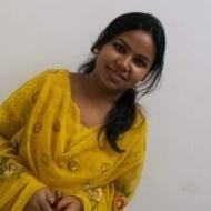 Malveeka J Sonkar Class I-V Tuition trainer in Mumbai