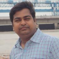 Sachin Gupta Linux trainer in Lucknow