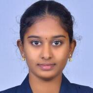 Dheepthi B. Class I-V Tuition trainer in Tirunelveli
