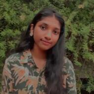Ananya Sathish Spoken English trainer in Chennai