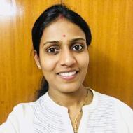 Chaitanya G. Painting trainer in Hyderabad