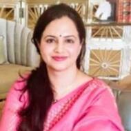 Shweta Spoken English trainer in Delhi