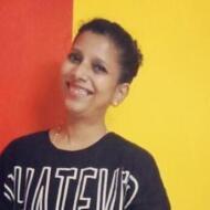 Cynthia Gomez Class I-V Tuition trainer in Mumbai