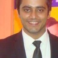 Parth Sharma IELTS trainer in Delhi