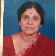 Sunitha M. Class I-V Tuition trainer in Bangalore