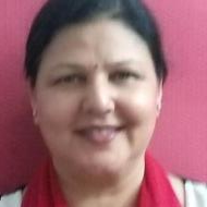 Komal Chaudhry Spoken English trainer in Lucknow