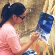 Sukriti Art and Craft trainer in Mumbai