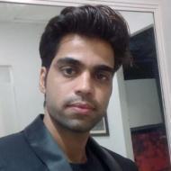 Hradyesh Chaturvedi Magento eCommerce trainer in Gurgaon