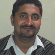 Dinkar Bile UPSC Exams trainer in Pune