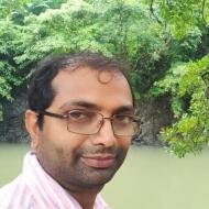 Avinash B Bhusnar Class 9 Tuition trainer in Nashik