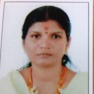 Mehala R. Class I-V Tuition trainer in Chennai