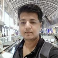 Amit Agrawal Java trainer in Bangalore