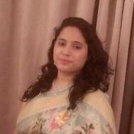 Shrishti Dhyani Class 12 Tuition trainer in Noida
