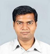 Rajnarain B Embedded & VLSI trainer in Chennai