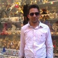 Rohit Gupta Class 9 Tuition trainer in Delhi
