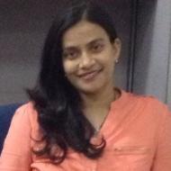 Rashmi P. .Net trainer in Mumbai