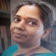 Rajalakshmi S ACCA Exam trainer in Bangalore