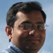 Vijay M. C Language trainer in Bangalore
