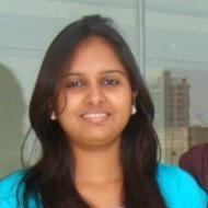 Mudita S. Data Warehouse trainer in Mumbai