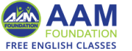 AAM Foundation Spoken English institute in Delhi