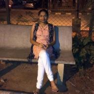 Rashmita P. SQL Programming trainer in Delhi