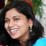 Pallavi R. .Net trainer in Hyderabad