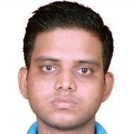 Susant Pradhan Class 11 Tuition trainer in Bhubaneswar