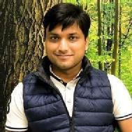 Aditya Agarwal Informatica trainer in Noida